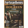 Fortean Times (2005-2006) - No 202 - Oct 2005