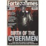 Fortean Times (2005-2006) - No 209 - May 2006