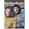 Fortean Times (2005-2006) - No 215 - Oct 2006