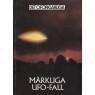 Brookesmith, Peter (red.): Det Oförklarliga: [Different titles as Swedish edition] - Very good, Märkliga Ufo-fall