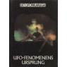 Brookesmith, Peter (red.): Det Oförklarliga: [Different titles as Swedish edition] - Very good, Ufo-fenomenens ursprung
