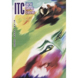 ITC, Journal Cadernos Cuadernos; No 14