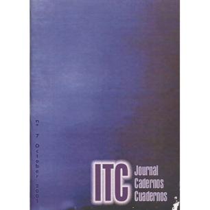 ITC, Journal Cadernos Cuadernos; No 7