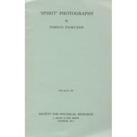 Edmunds, Simeon: