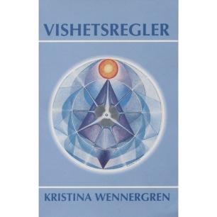 Wennergren, Kristina: Vishetsregler
