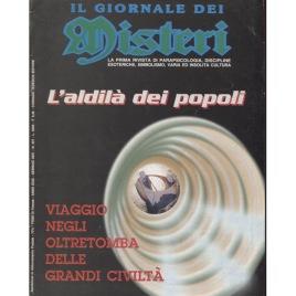 Il Giornale dei Misteri (2001-2002)