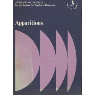 MacKenzie, Andrew: Apparitions. [SPR Study Guide 3].