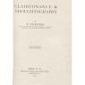 Fukurai, T[omobichi]: Clairvoyance & thoughtography.