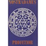 Nostradamus Profetior: Quatrainer i urval om världens öden 1555 - 2797 - Very good