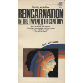 Ebon, Martin (ed.): Reincarnation in the twentieth century (Pb)