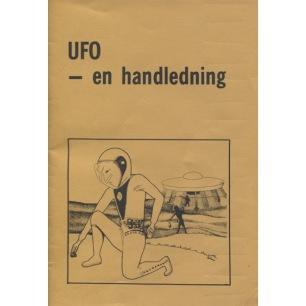UFO-Information: UFO - en handledning