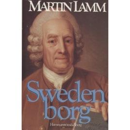 Lamm, Martin: Swedenborg. En studie över hans utveckling till mystiker och andeskådare