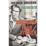 Jürgenson, Friedrich: Rösterna från rymden