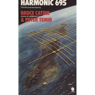 Cathie, B. L. & Temm, P. N.: Harmonic 695 the UFO and anti-gravity (Pb)