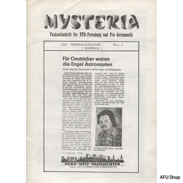 MysteriaNr3