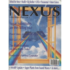 Nexus UK edition (1996-2008)
