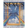 Nexus UK edition (1996-2008) - Vol 3 no 1