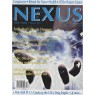 Nexus UK edition (1996-2008) - Vol 5 no 1