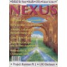 Nexus UK edition (1996-2008) - Vol 9 no 2