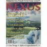 Nexus UK edition (1996-2008) - Vol 9 no 4