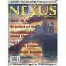 Nexus UK edition (1996-2008) - Vol 10 no 5