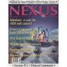 Nexus UK edition (1996-2008) - Vol 11 no 1