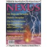 Nexus UK edition (1996-2008) - Vol 11 no 4