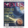 Nexus UK edition (1996-2008) - Vol 11 no 6