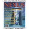 Nexus UK edition (1996-2008) - Vol 12 no 1