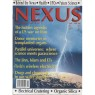 Nexus UK edition (1996-2008) - Vol 12 No 3