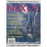 Nexus UK edition (1996-2008) - Vol 13 no 2
