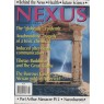Nexus UK edition (1996-2008) - Vol 13 no 5