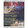 Nexus UK edition (1996-2008) - Vol 15 No 1