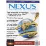 Nexus UK edition (2009-2018) - Vol 24 No 4