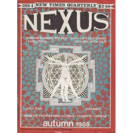 Nexus AUS edition (1988-2004)