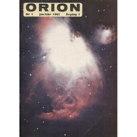 Orion (1965)