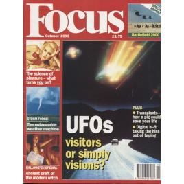 Focus (1993-1996)