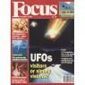 Focus (1993-1996) - October 1993