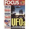 Focus (1993-1996) - May 1998