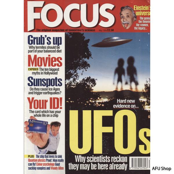 FocusMay98