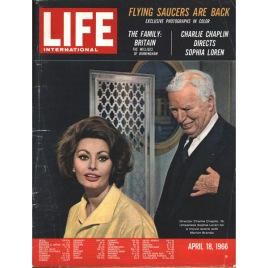 Life International, April 18, 1966