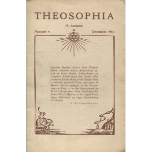 Theosophia (1946-1954) - Dec 1946 No 4