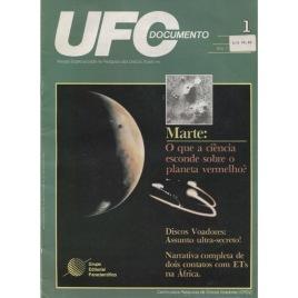 UFO Documento (1989/1991)