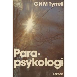 Tyrrell, G. N. M.: Parapsykologi