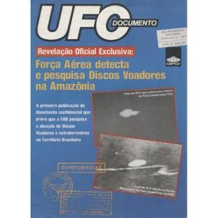 UFO Documento (1989/1991) - No 2 1991