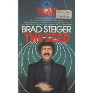 Steiger, Brad [Eugene E. Olson]: The seed (Pb)