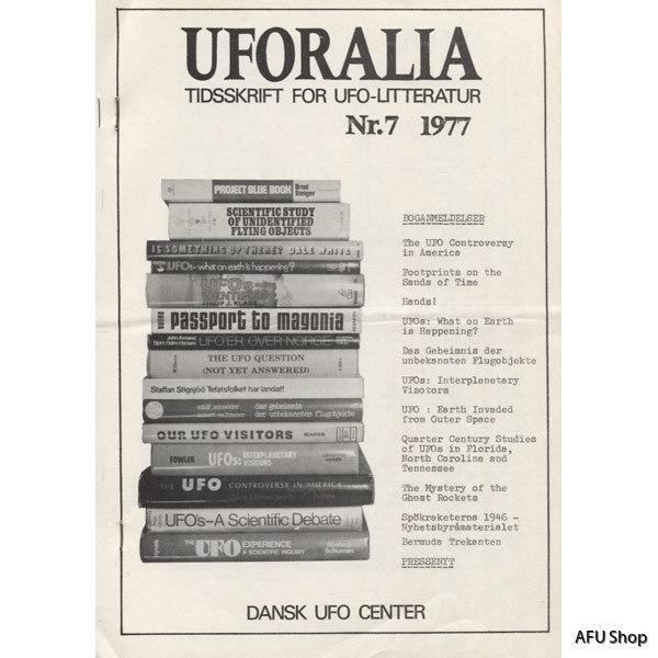 Uforalia77nr7