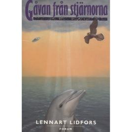 Lidfors, Lennart: Gåvan från stjärnorna