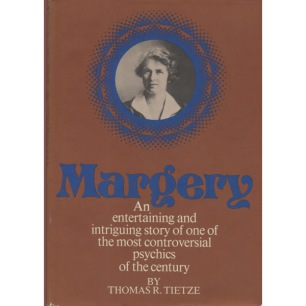 Tietze, Thomas R.: Margery