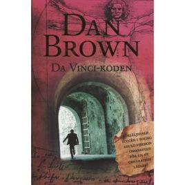 Brown, Dan: Da Vinci koden